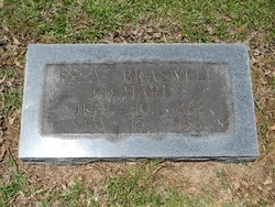 Isla McEachern <i>Braswell</i> Richards
