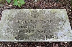 Louis E. Red Case