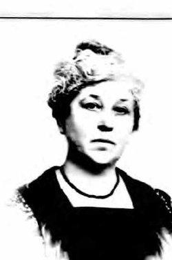 Isabel Belle <i>Armstrong</i> Barklie