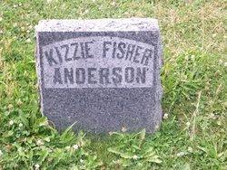 Kizzie <i>Fisher</i> Anderson