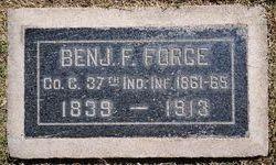 Benjamin Franklin Force
