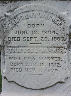 Anthony Warner