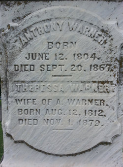 Theressa Warner