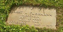 Harrison John Fuhrmann