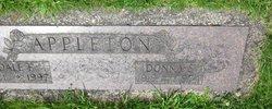 Donna Mary <i>Scott</i> Appleton