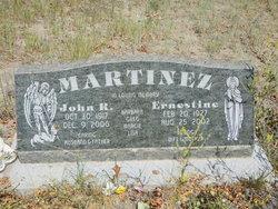 Ernestine <i>Gurule'</i> Martinez