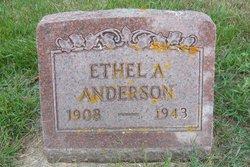 Ethel Adella Anderson