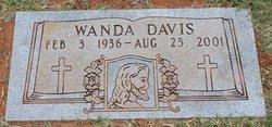 Wanda Joyce <i>Groves</i> Davis