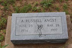 A. Russell Angst