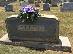 Artemitia Mishie <i>McNeill</i> Allen