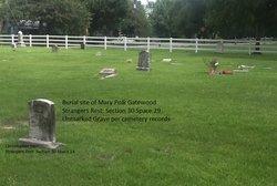 Mary Louise <i>Polk</i> Gatewood