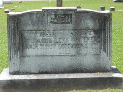 J M Aven