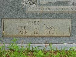 Frederick Jackson Austin