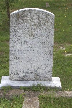 Henriette H. Paul