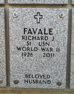 Richard J. Favale