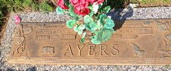 Charles Alexander Ayers