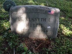 Kenneth L Hutzel