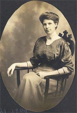 Mamie Russell <i>Williams</i> Fullerton