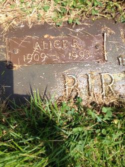 Alice <i>Rimbey</i> Birdsell