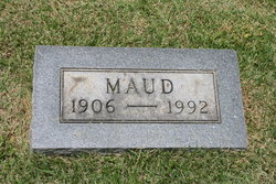 Maude <i>Love</i> Hendrix
