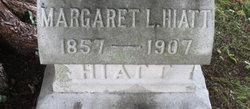 Maggie <i>Layton</i> Hiatt