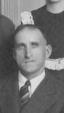 August Dart