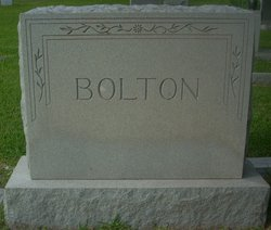 Ella <i>Edmondson</i> Bolton