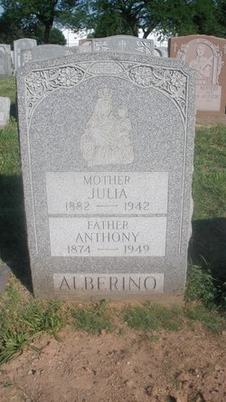 Anthony Alberino
