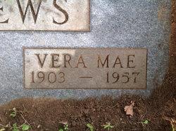 Vera Mae <i>McClelland</i> Andrews