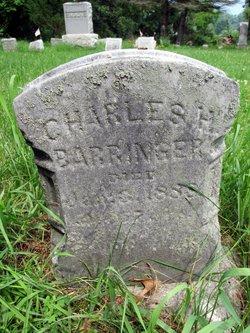 Charles H Barringer