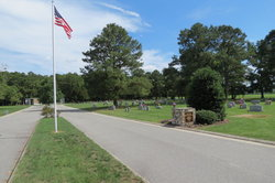 Nansemond-Suffolk Cemetery