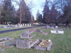 West Street Cemetery