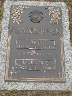 James R. Flannigan