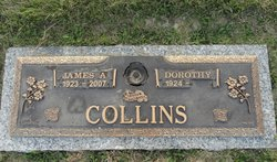 James Arnold Collins