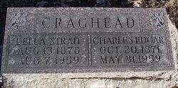 Della Elizabeth <i>Strait</i> Craghead