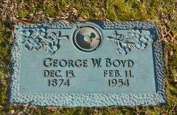 George William Boyd