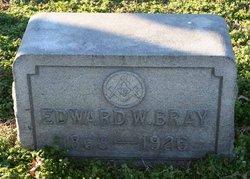 Edward W Bray