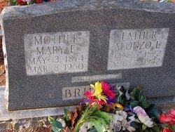 Mary Elizabeth <i>Cotton</i> Bridges