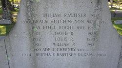 Bertha <i>Rawitser</i> Dugan