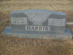 Walton Eugene Harris