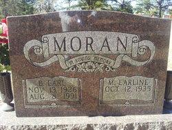 B Earl Moran