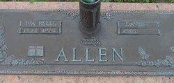 David T Allen