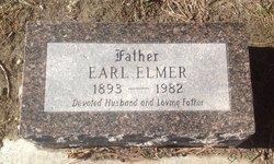 Earl A. Carpenter