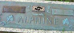 Ellen D Alphine