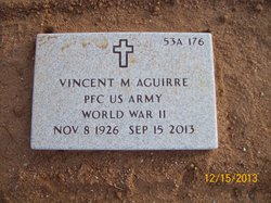 Vincent Martinez Aguirre
