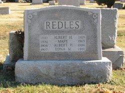 Mary <i>Myers</i> Redles