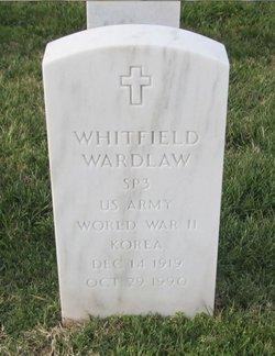 Cliffordine Wardlaw