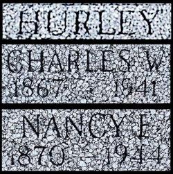 Nancy E. <i>Myers</i> Hurley