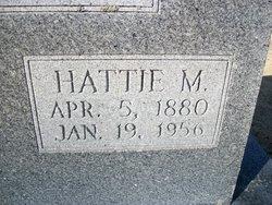 Hattie Mae <i>Derixson</i> Jarrett