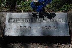 William Douglas Linton